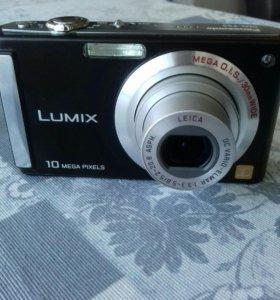 Японский фотоаппарат