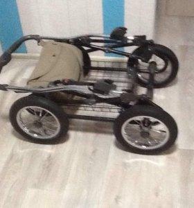 Продаю коляску Roan Marita