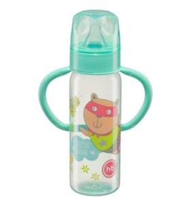 Бутылочка для кормления Happy Baby