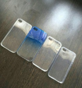 Чехол на iPhone 4 4S