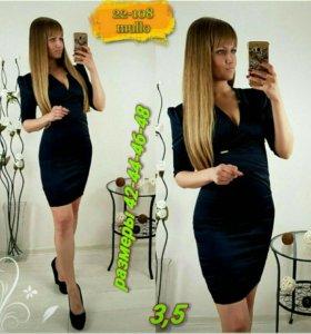 Новое платье размер 36-38