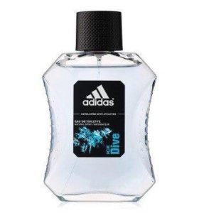 Adidas Ice Dive  100ml оригинал®⚠️