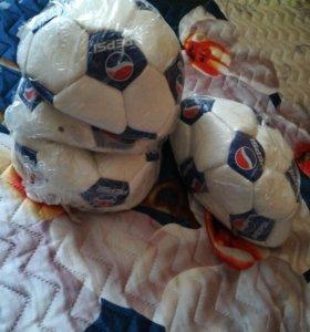 Мячи, Pepsi