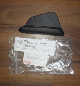 Крышка регулировки перед. сидения AX1-M-22-E-G