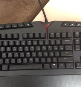 Клавиатура Lenovo Y Mechanical
