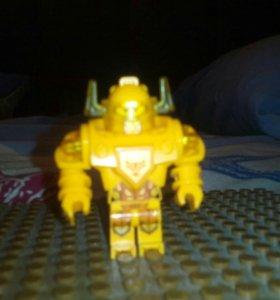 Лего нексо найц