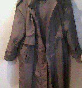 Женски   весени куртка с мехм