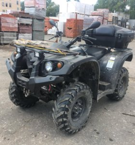 Stels ATV500