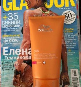 Крем д/защиты волос от солнца Wella Professionals