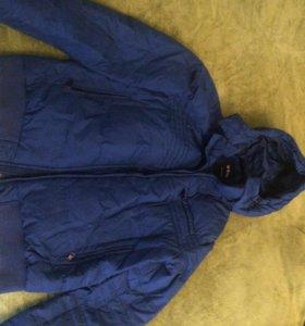 Куртки размер 52-54