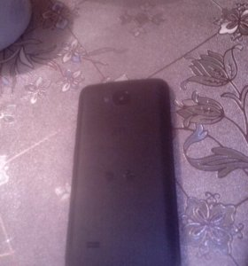 Smartfon Zte Blade A5
