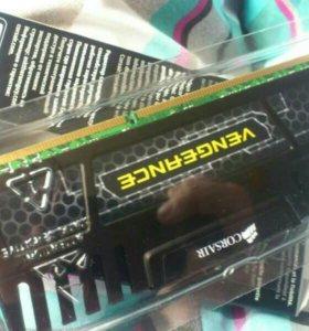 CMZ8GX3M1A1600C9 DDR3 8Гб 1600