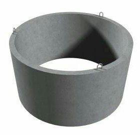 Продаю бетонные кольца