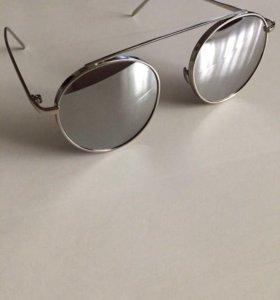 Прикольные новомодные очки