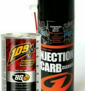 Gzox injection carb cleaner раскоксовка двигателя