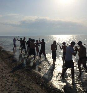 Филиппинские боевые искусства,самооборона