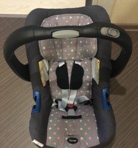 Авто кресло Britax Römer Baby Safe Plus SHR II