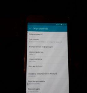 Продам телефон samsung SM-J700H