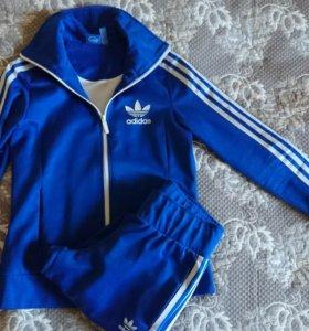 Костюм спортивный Adidas (оригинальный)