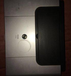 Принтер Canon PIXMA iP5200 (не рабочий)