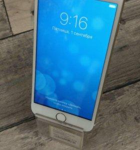 iPhone 6 16Gb Gold (без Touch ID) гарантия обмен