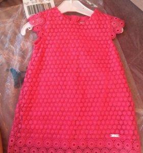 Платье Майорал