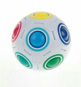 Спинер шар,большой,головоломка!