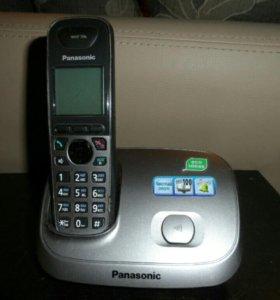 Радиотелефон Panasonic, новый стоит 1800