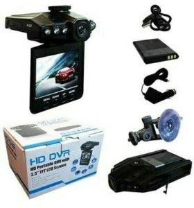 Видеорегистраторы HD Portable DVR