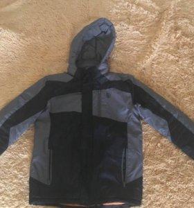 Мужская куртка Burran