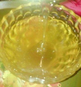 Очень вкусный мёд