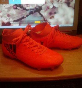Бутсы Adidas TECHFIT X