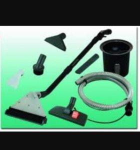 Ковровый экстрактор с водным фильтром Delvir DW
