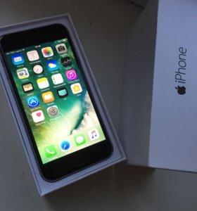 iPhone 6, 16gb, Space Grey