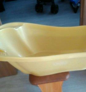 Ванночка для купания.