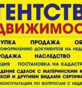 Услуги Риэлтора-Юриста