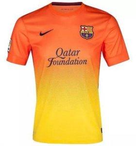 Футболка Nike Barselona