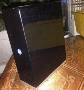 Внешний накопитель HP 2тб