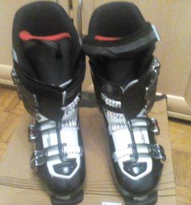 Горнолыжные ботинки tecnopro 41 размер