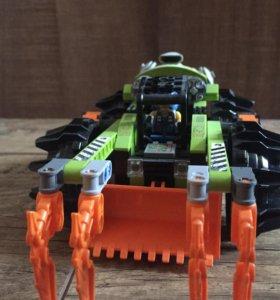 Лего power miners 3 набора
