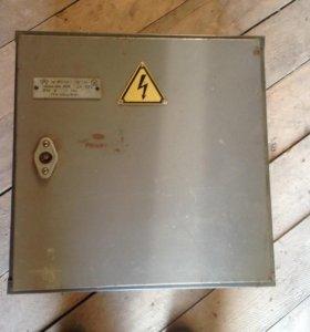 Ящик управления яп 5102-3Б7Б2 У2