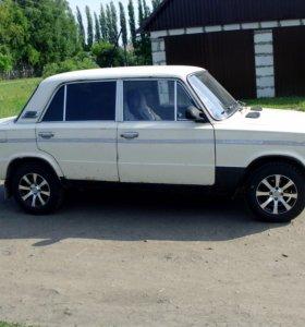 ВАЗ 2106,1997