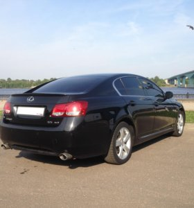 Lexes GS III 300 AWD 2005 г.в. 245 л.с.