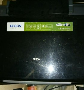 МФУ Epson stylus cx7300