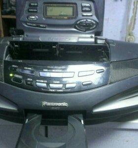Panasonic RX ED 77