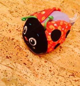 Детские игрушки новые