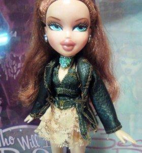 Кукла BRATZ. Мейган. (2 в 1)