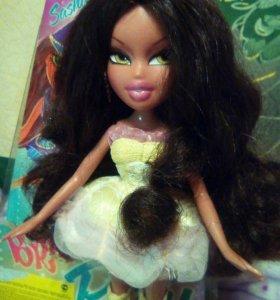 "Кукла BRATZ. Жасмин. Серия ""Party Girl Perfection"""