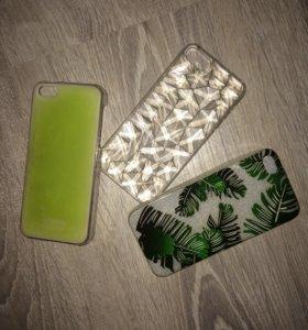 Чехлы на iPhone5/5S/5SE
