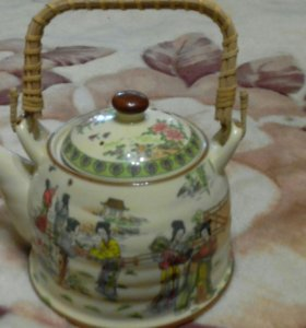 Китайский заварочный чайник НОВЫЙ